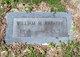 William H Barkley