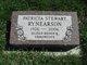 Patricia Pearl Margarete <I>Stewart</I> Rynearson