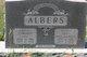 Profile photo:  Anna Annette <I>Albers</I> Albers