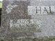 Gladys May <I>Breneman</I> Hall