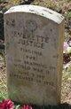 Everette Justice
