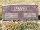 Asa Curtis Mays