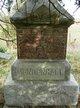 Harry V Mendenhall