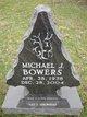 Michael John Bowers