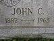 John Chester Yohe