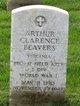 Arthur Clarence Beavers