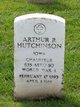 Arthur Robert Hutchinson