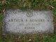 Arthur Raymond Bowers Jr.