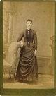 Jane L. <I>Sargent</I> Barnhardt