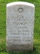 Joy Carol French