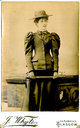 Annie Augusta Miln
