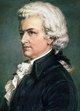 Profile photo:  Wolfgang Amadeus Mozart