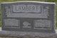 Wilma Lerline <I>Ross</I> Lambert