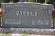 Henry Lewis Allen, Sr