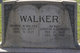 Augusta S. <I>Barnhardt</I> Walker