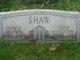Lucy <I>Alexander</I> Shaw