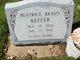 Profile photo:  Beatrice <I>Bravo</I> Keefer