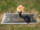 Frieda Darlene <I>Hood</I> Tanner