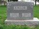 Mary Elizabeth <I>Conley</I> Eiklor