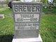 Pvt Thomas H. Brewer