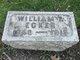 William T. Ecker