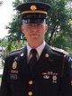 """Sgt Alan Jasper """"AJ"""" Castillo"""