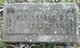 Profile photo: Rev George B Holdeman
