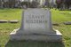 Rev George B Holdeman