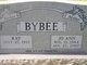 Jo Ann <I>Burton</I> Bybee