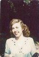 """Martha Harriett """"Peggy"""" Cobb"""