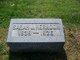 "Sarah Jane ""Sally"" <I>Venable</I> Herndon"