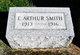Ernest Arthur Smith, Jr