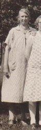 Bertha Mae <I>Badger</I> Gonyou