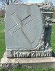 Marx Zwick