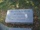 "Virginia Lois ""Gina"" <I>Bealmear</I> Russell"