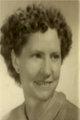 Profile photo:  Louie Edith <I>Henderson</I> Armstrong