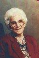 Profile photo:  Dorothy Eveline <I>Eves</I> Harris