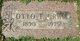 Otto Frank Crum