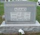 "Profile photo:  Anastasia Catherine ""Annie"" <I>Rider</I> Adams"