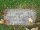Dorothy Mary <I>Wynne</I> Chapman