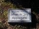 "James W. ""Jay"" Applegate"