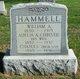 Profile photo:  Adelia Ann <I>Christie</I> Hammell