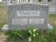 Ruth Edna <I>Hudson</I> Timmons