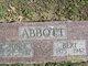 Profile photo:  Bert Abbott