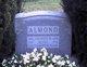 Profile photo:  Bessie <I>Jackson</I> Almond