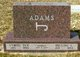 Pauline L <I>Chelman</I> Adams