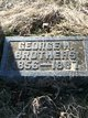 Profile photo:  George H Brothers