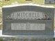 """Mary Ann """"Mamie"""" <I>Harwell</I> Mitchell"""
