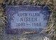 Ruth Ellen Nissen