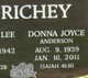 Donna Joyce Richey